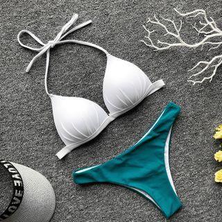 Frutto - Halter Bikini