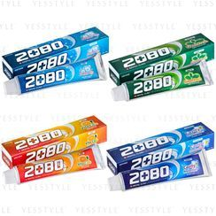 2080 - Dental Clinic Toothpaste 120g - 4 Types