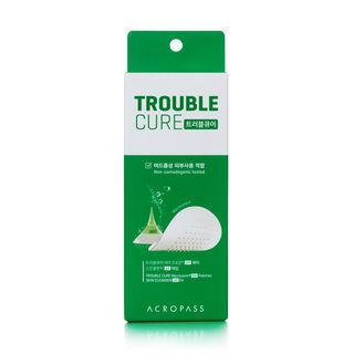 ACROPASS - Trouble Cure Set JUMBO