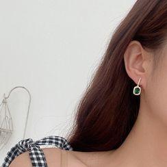 Kinkoza - Rhinestone Earring (various designs)