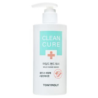 TONYMOLY(トニーモリー) - Clean Cure Mild Hand Wash
