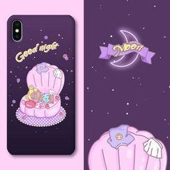 YUPIN - Printed Mobile Case - iPhone 8 / 8 Plus / 7 / 7 Plus / 6s / 6s Plus
