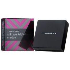 TONYMOLY - Shimmer Triple Dome Shadow 2.5g