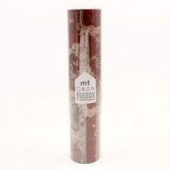 mt - mt Masking Tape : mt CASA FLEECE Roll Old Bricks