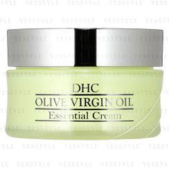 DHC - Olive Virgin Oil Essential Cream