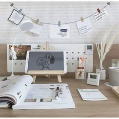 Oknana Home - Wooden Tablet / Phone Stand