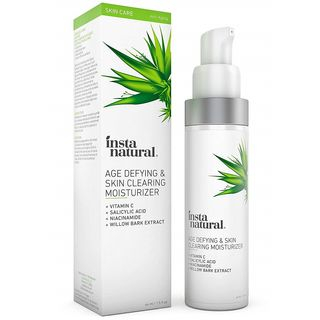 InstaNatural - Age Defying & Skin Clearing Moisturizer