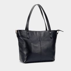 AIDO - Genuine Leather Tote Bag