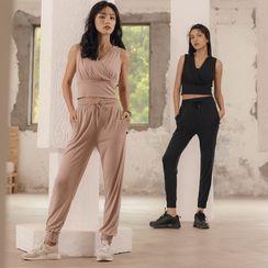 Sylphlike Loli - Plain Sweatpants