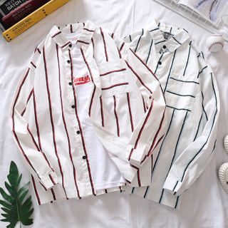 Rampo - Striped Shirt