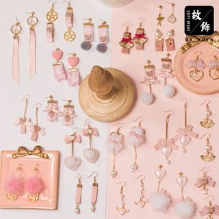 AOI - Drop earring (Various Designs)