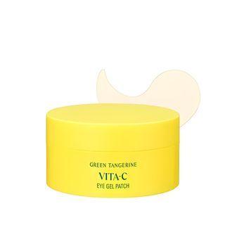 Goodal - Green Tangerine Vita C Eye Gel Patch