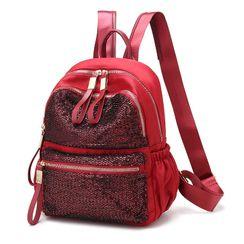 Santaka - Glitter Lightweight Backpack