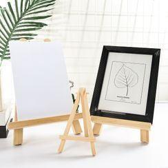 Hekki - Wooden Tablet / Phone Stand