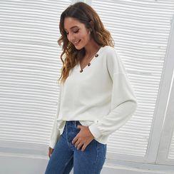 Balloww - V-Neck Sweater