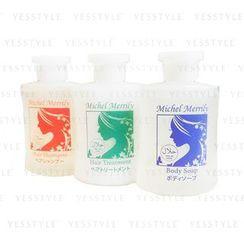 Sakura Kokoro - Michel Merrily Hair & Body Travel Set