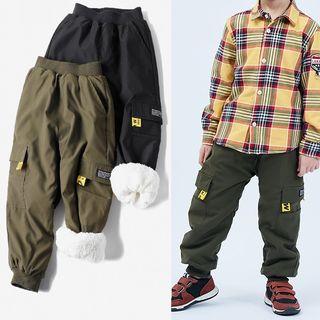 Happy Go Lucky - Kids Cargo Harem Pants