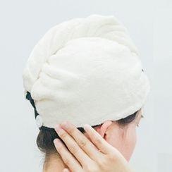 Choyu - 珊瑚絨乾髪毛巾