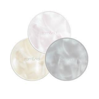 柔魅得 - Clear Cover Cushion Hanbok Project - 3 Colors