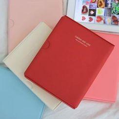 BABOSARANG - 'CHERISH AND LOVE' Small Photo Album (4'x 6')