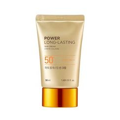 菲诗小铺 - Power Long-Lasting Sun Cream