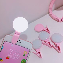 Intimo - Rechargeable Selfie Ring Light