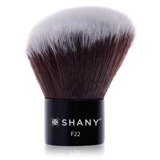SHANY - Angled Kabuki Blush & Bronzer Brush