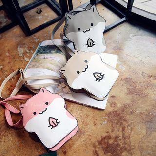Youme - Hamster Crossbody Bag