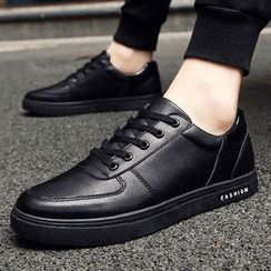 Chaoqi - Lace Up Sneakers