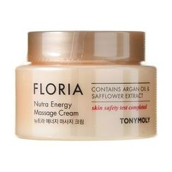 TONYMOLY - Floria Nutra Energy Massage Cream