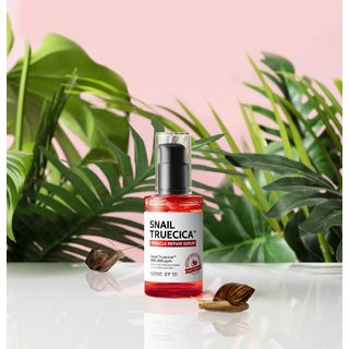 SOME BY MI - Snail Truecica Miracle Repair Serum