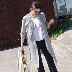 Finlo - Linen Jacket