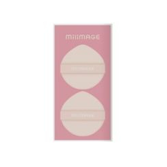 miliMAGE - Fitting Puff Set