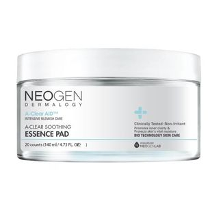 NEOGEN - Dermalogy A-Clear Aid Soothing Essence Pad