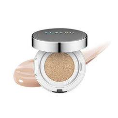 KLAVUU - Urban Pearlsation High Coverage Tension Cushion SPF50+ PA++++ 15g