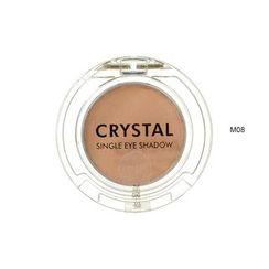 TONYMOLY - Crystal Single Eyeshadow #M08