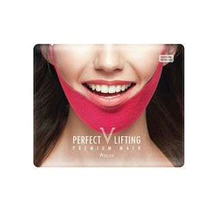 avajar - Mascarilla Perfect V Lifting Premium 1 unidad