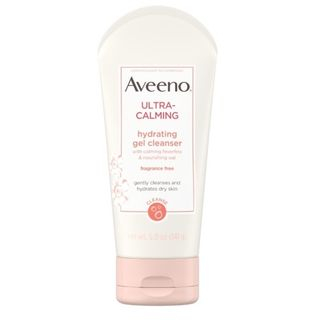 Aveeno - Ultra-Calming Hydrating Gel Cleanser