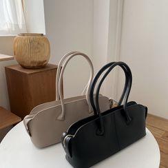 NIPONJJUYA(ニッポンチューヤ) - Genuine Leather Tote Bag
