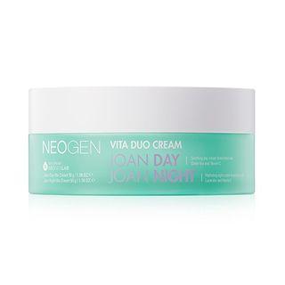NEOGEN - Vita Duo Cream Joan Day Joan Night 100ml
