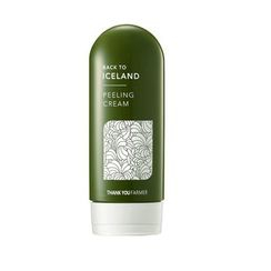 THANK YOU FARMER - Back To Iceland Peeling Cream 150ml