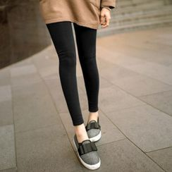 PIPPIN - Furry Lined Leggings