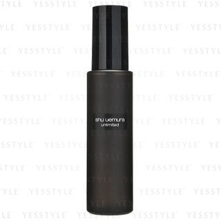 Shu Uemura - Unlimited Makeup Fix Mist Limited Edition