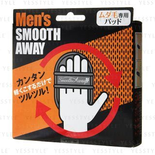Sosu - Men's Smooth Away Hair Removal Set
