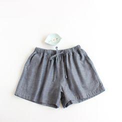Dogini - Pajama Shorts