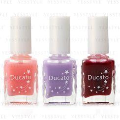 Chantilly - Ducato Glossy Nail Color A - 3 Types