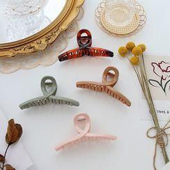 Zatanna - 发爪