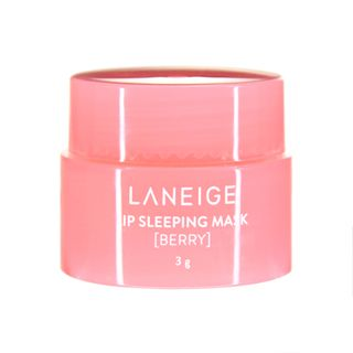 LANEIGE - Mascarilla labial Lip Sleeping MINI