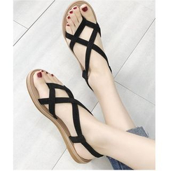 Belbie - Strappy Sandals