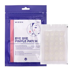 MIZON - Parche para espinillas Bye Bye Patch (24 unidades)